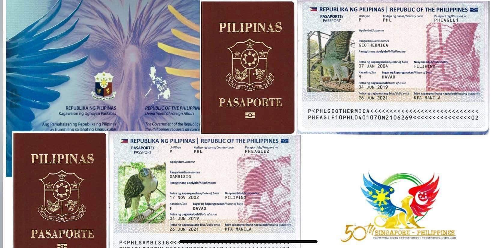 datation pangalan ng Pilipinas
